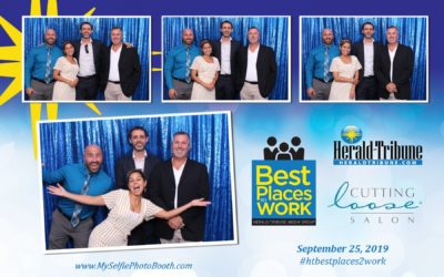 ITelagen Named a Best Place to Work in Sarasota-Manatee for Second Year in a Row